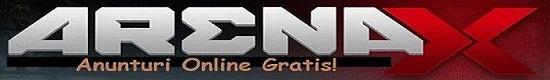 ArenaX - Anunturi Online - Anunturi Gratuite Online
