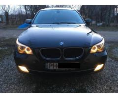 BMW 520 automat 2009